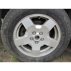 """Velg 18"""" Land Rover"""