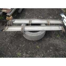 Astmelauad alumiiniumist