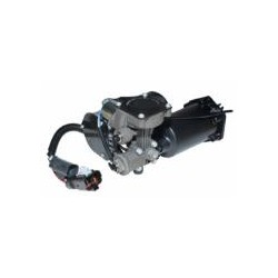 Õhkvedrustuse kompressor D3 D4 RRS