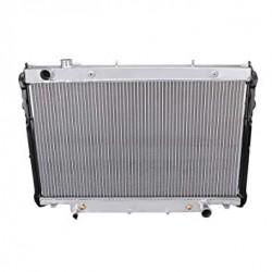 Jahutusradiaator TLC80