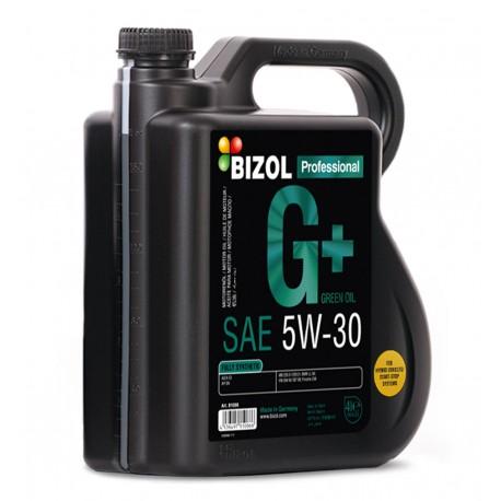 BIZOL Green Oil+ 5W-30 4L