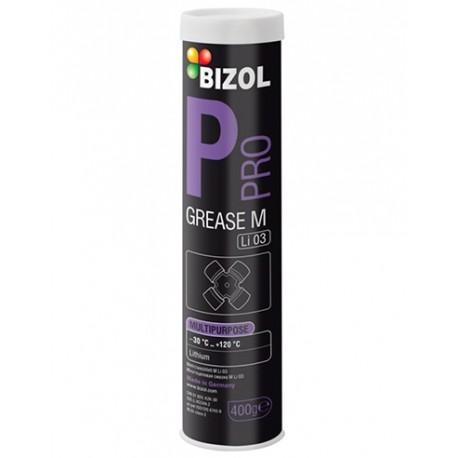 BIZOL Pro Grease M Li 03 Multipurpose 0,4L