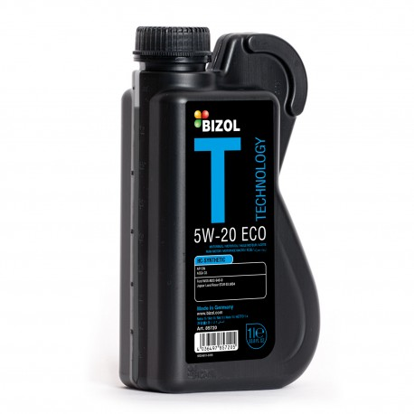 BIZOL Technology 5W-20 ECO 1L