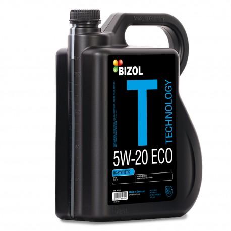 BIZOL Technology 5W-20 ECO 5L