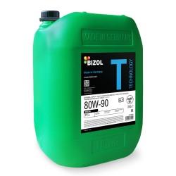 BIZOL Technology Gear Oil GL5 80W-90 20L