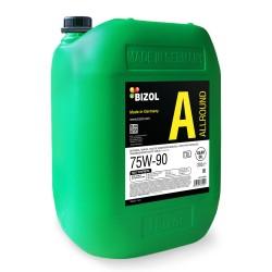 BIZOL Allround Gear Oil TDL 75W-90 20L