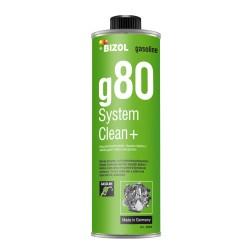 BIZOL Gasoline System Clean+ g80 0,25ml