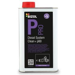 BIZOL Pro Diesel System Clean+ p60 1L