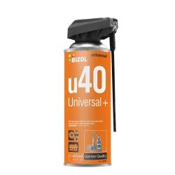 BIZOL Universal+ u40 0,4ml