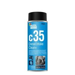 BIZOL Diesel Intake Clean+ c35 0,4ml