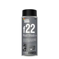 BIZOL Rust Shock+ f22 0,4ml