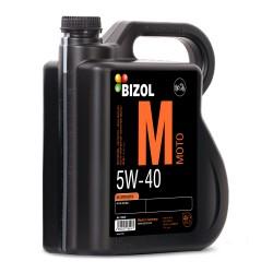 BIZOL Moto 5W-40 4L