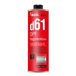BIZOL DPF Regeneration+ d61 0,25ml