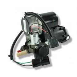 Õhkvedrustuse kompressor