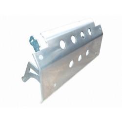 Roolivarda kaitse alumiiniumist